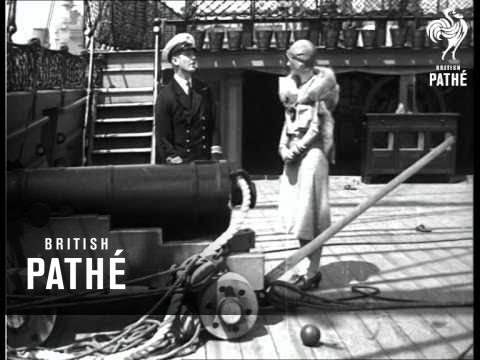 Ships Of The Line (1930)