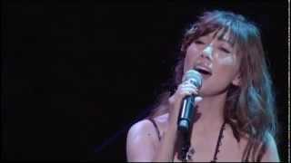 """Furusato"" Hitomi Shimatani Live crossoverⅤ 2011 Japan."