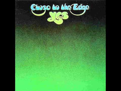 Yes - And You And I
