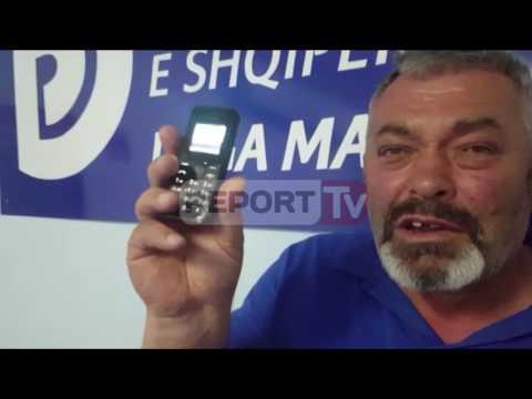 Report TV - Komisionieri i PD: U kërcënova nga  Peleshi! Ish-zv/kryeministri e mohon