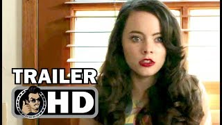 NO WAY TO LIVE Official Trailer (2017) Freya Tingley Erotic Thriller Movie HD