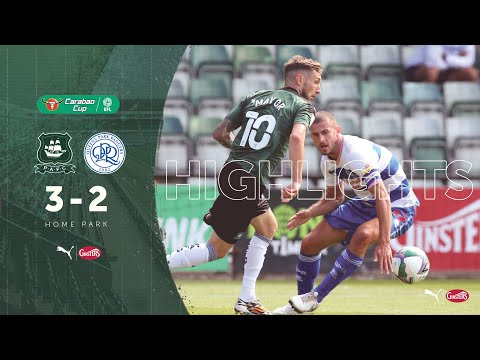 Plymouth QPR Goals And Highlights