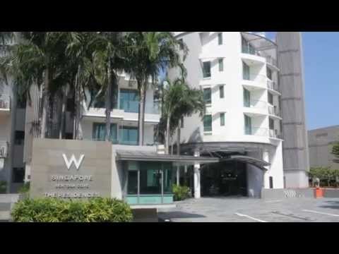 W Residences Penthouse