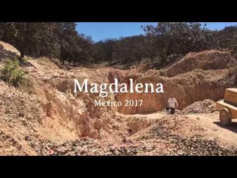 Ottawa Lapsmith & Mineral Club - Magdalena, Mexico 2017