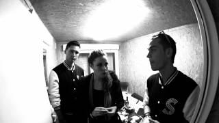 DDJF - Svenstrup & Vendelboe feat Nadia Malm