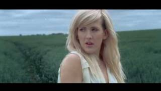 Watch Ellie Goulding The Writer video