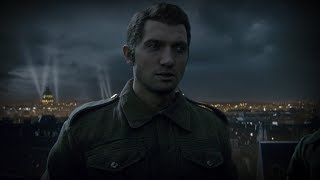 Call of Duty®: WWII - Rencontrez vos Alliés : Crowley [FR]