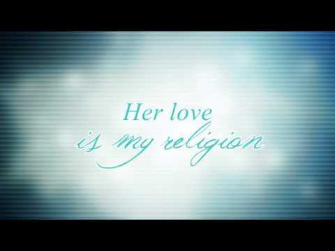 [Lyrics Video] Her Love is My Religion - The Cab (Lyrics on Screen)