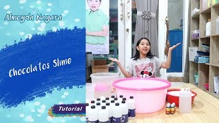 Tutorial Chocolatos Slime!
