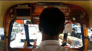 Mumbai's Coolest Auto Rickshaw Wala - Deepak Shewale