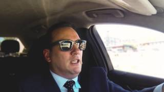 Small Business Stories: Aces Town Car Service