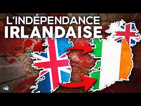 Comment l'Irlande est devenue indépendante ? - Nota Bene