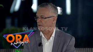 Edhe Dani si Labi, nuk beson në koronavirus - 04.08.2020 - Klan Kosova