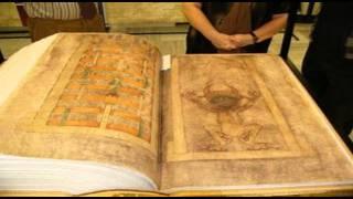 La Biblia Del Diablo (Codex Gigas)