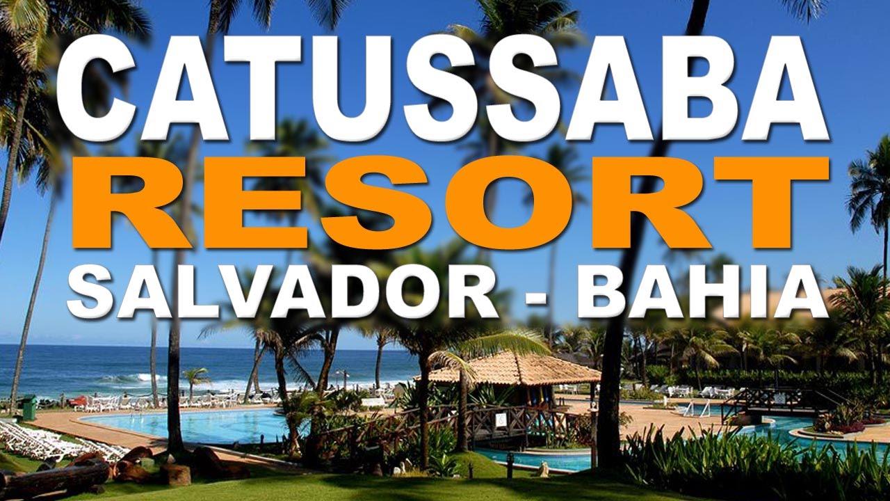 Salvador De Bahia Hotels