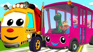 Song Compilation with Wheels on the pink bus This Little Piggy  Plus Few Other  Nursery Rhymes