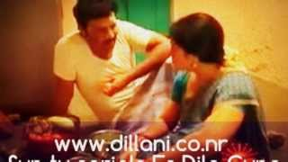 Thaagam HD song by Sanjeev and Abitha From Thirumathi Selvam ♥♫ By Dilo Guna ♥♫