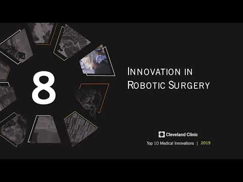 8. Innovation in Robotic Surgery