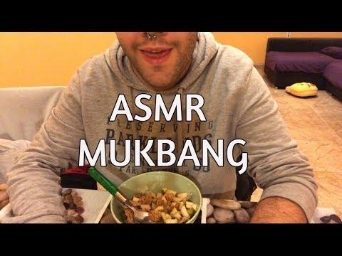 ASMR ESPAÑOL   Comiendo cereales  con leche (Crunchy)    Sese ASMR thumbnail