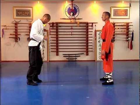 Kung Fu Secret - Lesson 1 demo