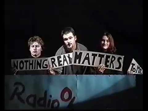 Nothing Really Matters - SATUS Safenwil