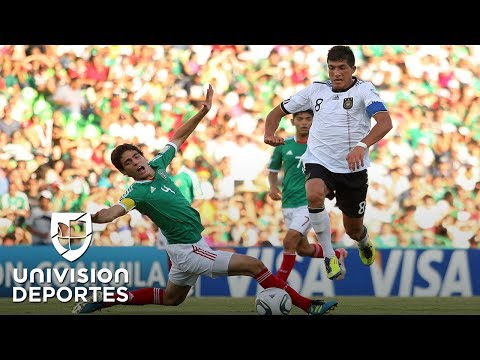 Emre Can, el testigo alemán del gol olímpico de Espericueta y de la chilena de la 'Momia' Gómez