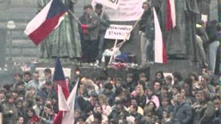 Unity Amongst the Oppressed: the Velvet Revolution and the Power of Peace