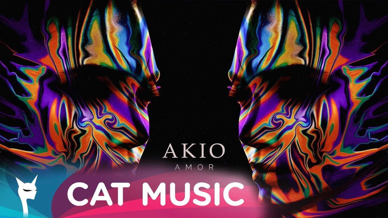 Akio - Amor (Official Single)