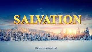 "Church Life Movie Trailer ""Salvation"""