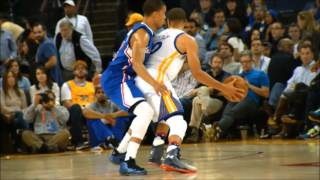 •Stephen Curry Mix-
