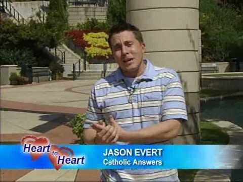 Heart to Heart 01 - Jason Evert - Marriage