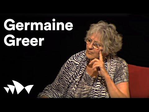 """Germaine Greer - The """"F"""" Word"""