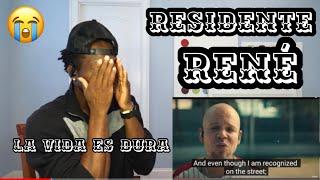 Download Residente - René (Official Video) (REACTION)