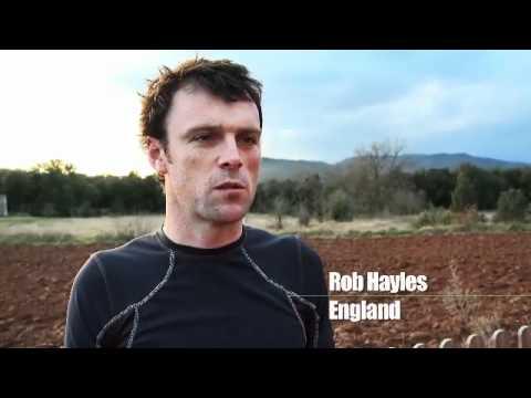 Endura Racing 2011 Launch Video