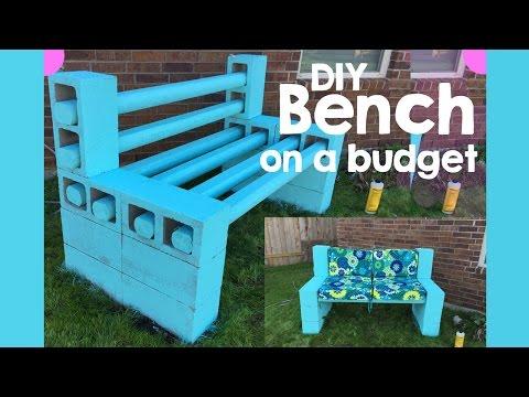 diy-bench-on-a-budget