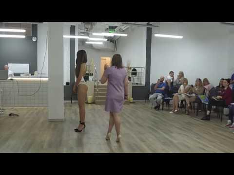 Презентация нижнего белья Selene!