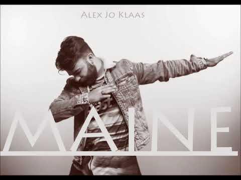 Alex Jo Klaas - Maine