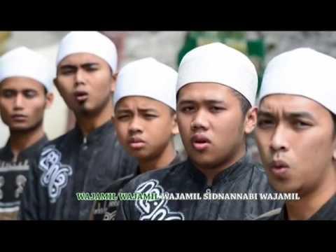 KH.Ahmad Salimul Apip Vol 12 - Qomarun