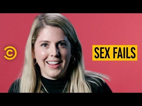 Accidental Butt Stuff – Sex Fails (feat. Hanna Dickinson)