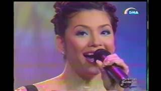 That's the way it is (Celine Dion) - Regine Velasquez
