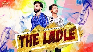 The Ladle | Amanraj Gill | Husan Deegaala | Vicky Bawa | Latest Haryanvi Songs Haryanavi 2019