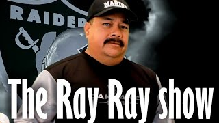 The Ray Ray Show Episode 2 (Extended Version): New York Jets vs Oakland Raiders [09/07/2014]