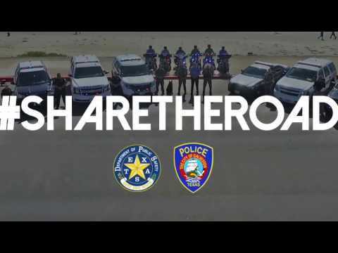 Share The Road: A Reminder For Drivers During Lonestar Rally