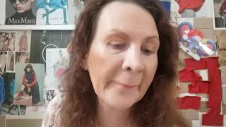 макияж со сна я по делам Лето и летний мой лук и прическа