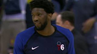 Philadelphia 76ers vs Memphis Grizzlies : November 10, 2018