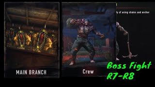 MAD ZOMBIES : Offline Zombie Games - Region 7 8 Boss fight - Gameplay Walkthrough-(Android-iOS)