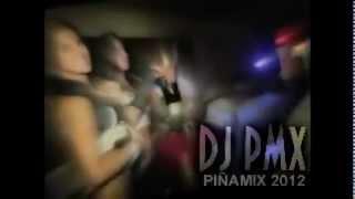 LATINO MIX - ABRIL 2012 - DJ PIÑA.mp4