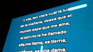 A ella Eddy Guerra karaoke