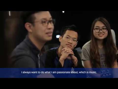 Meet UniSA Business School graduate Ha Ke Tu from Vietnam