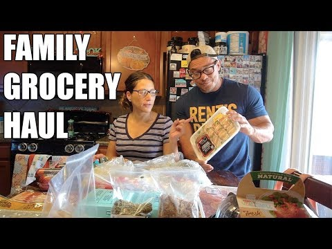 keto-family-grocery-haul